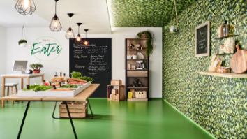 Tarket winkel 2 Shop Design Awards